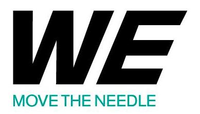 We Move The Needle primary image