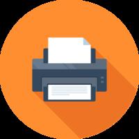 Abang Printer image