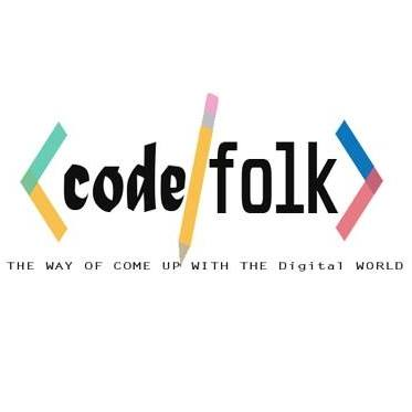 CODEFOLK SOLUTION image