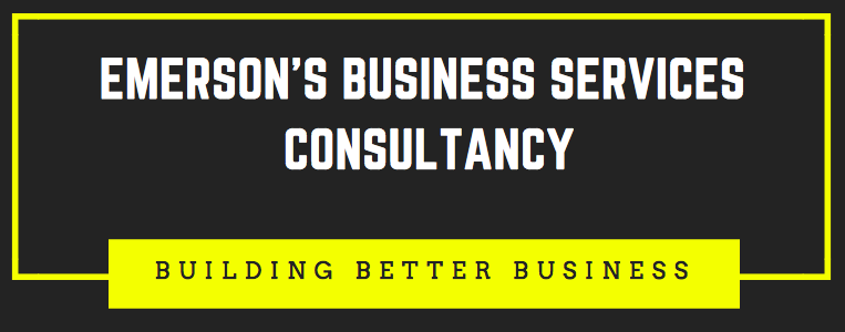 Emerson's Business Services Consultancy image