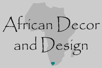 African Decor & Design image
