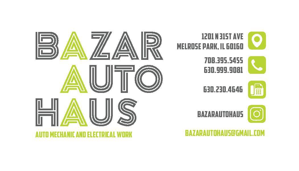 BazarAutoHaus image