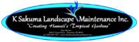 K Sakuma Landscape Maintenance, Inc. image