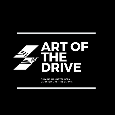 Art of the Drive image