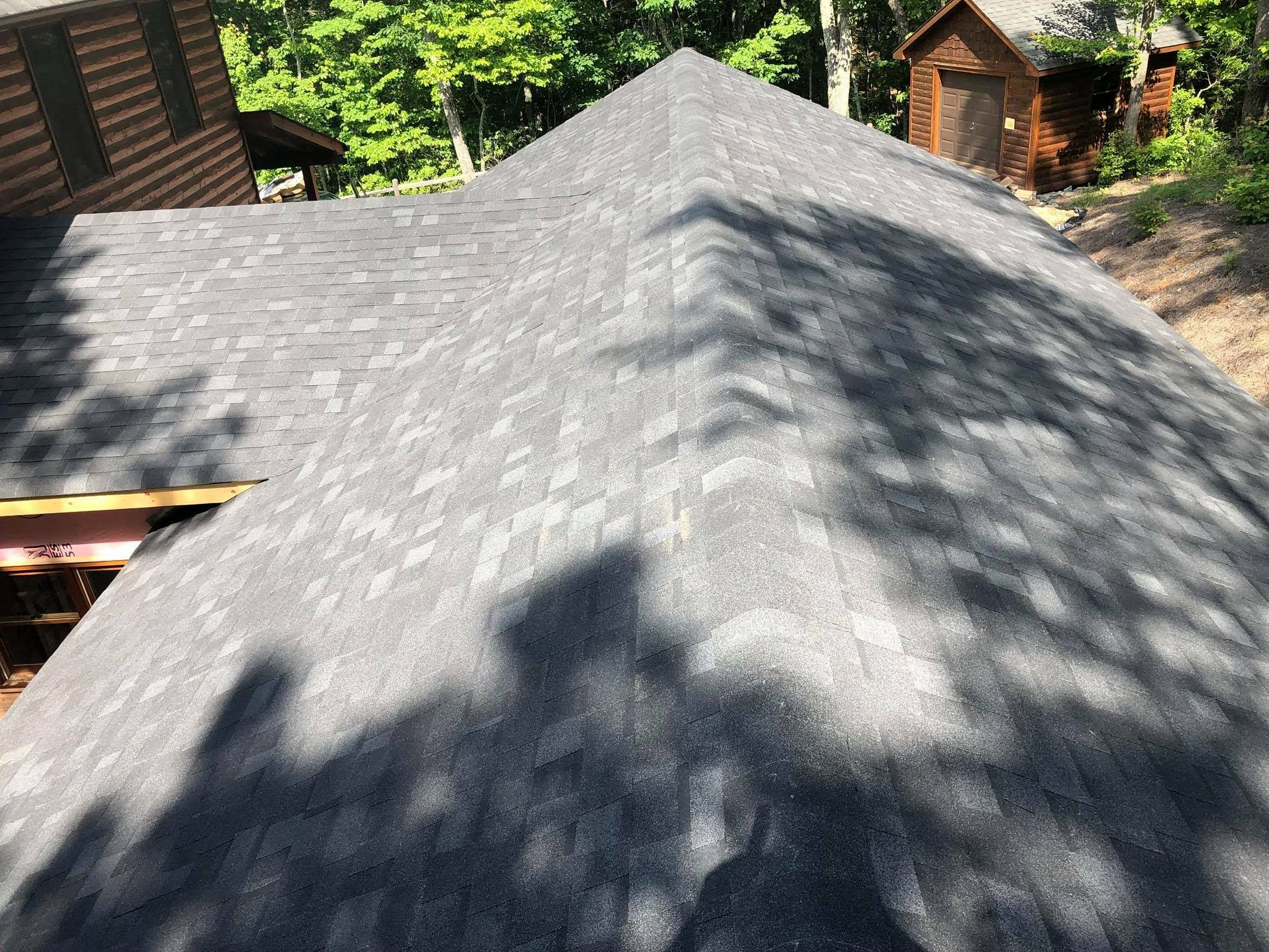 Sutton Roofing & Construction Co. image