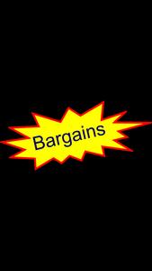 T&G Bargain Shop primary image