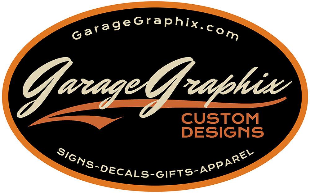 Garage Graphix / Jason Thate primary image