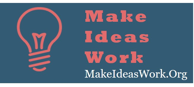 Make Ideas Work primary image