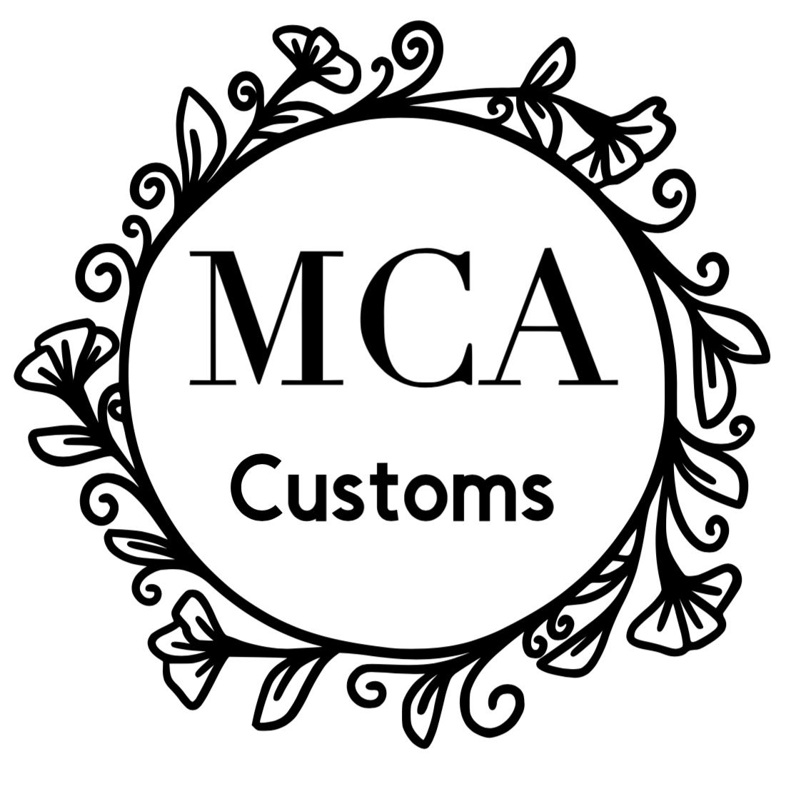 MCA Customs image
