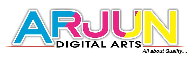 Arjun digital Art image