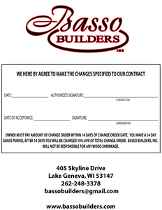 Basso Builders Inc. image