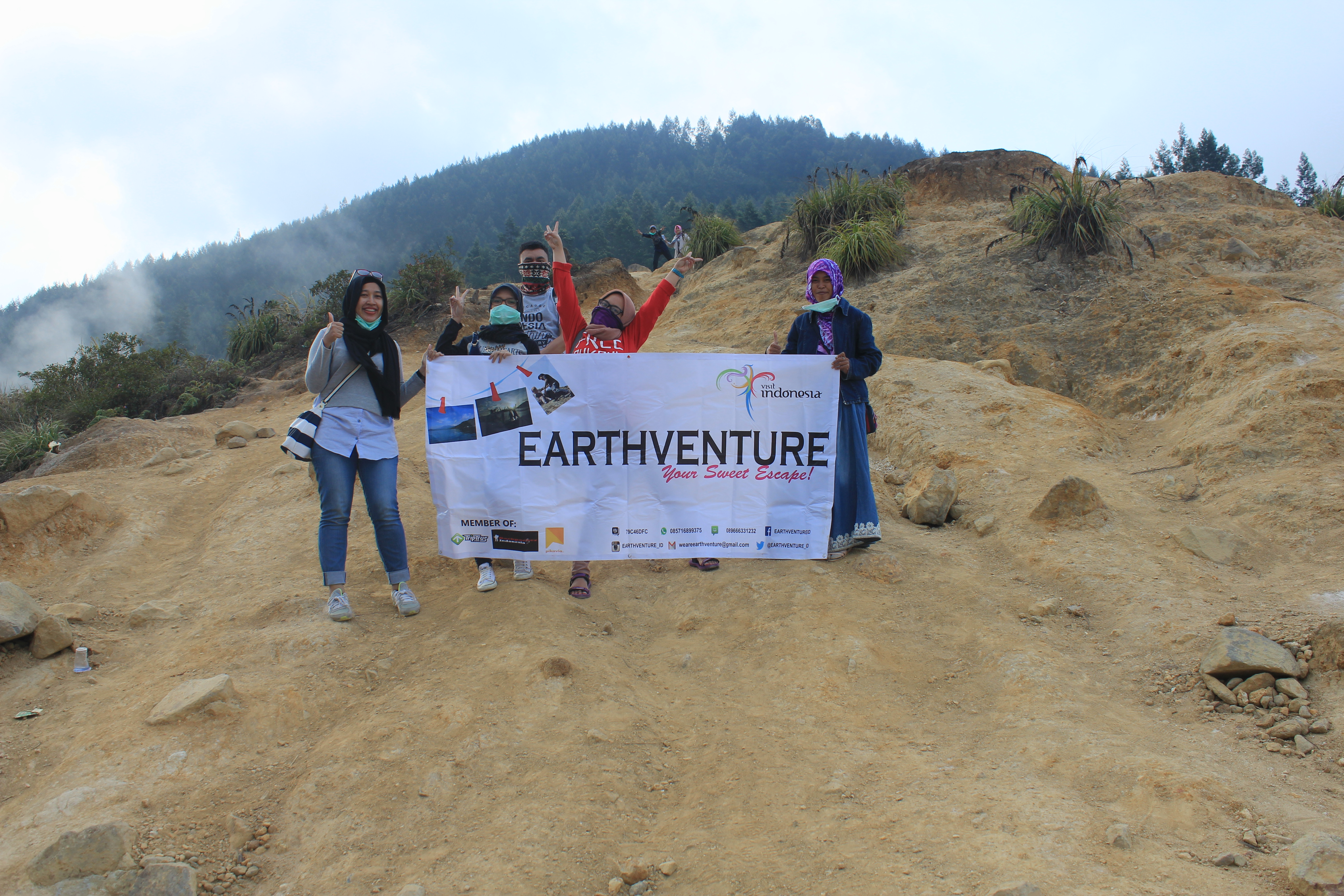 Earthventure Indonesia image