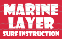 Marine Layer Surf Instruction image