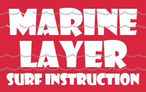 Marine Layer Surf Instruction primary image