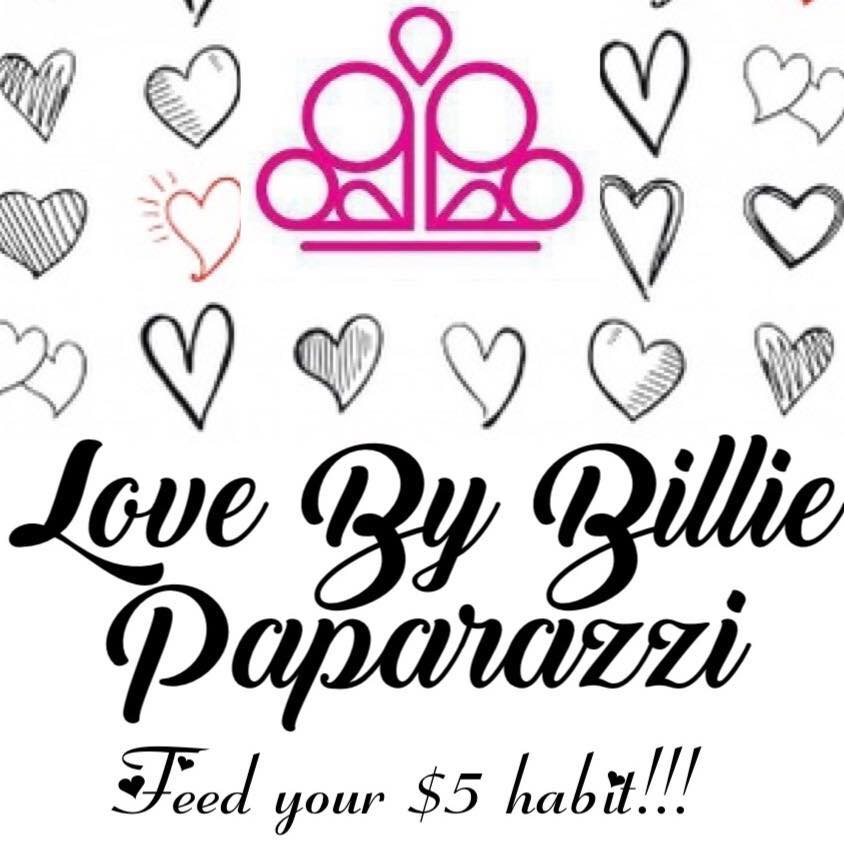 Love By Billie Paparazzi image