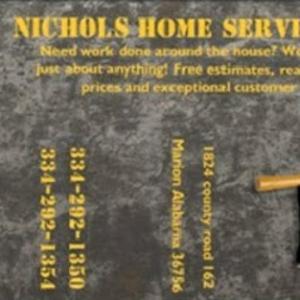 Nichols Home Services image