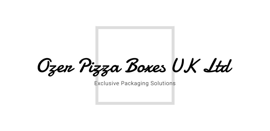 Ozer Pizza Boxes UK Ltd image