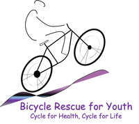 Bicycle Rescue for Youth image
