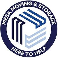 Mesa Moving and Storage image