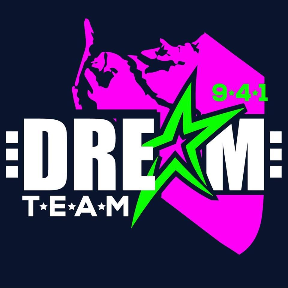 Dream Team 941 primary image