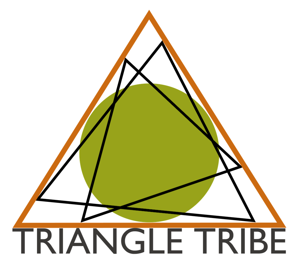 Triangle Tribe primary image