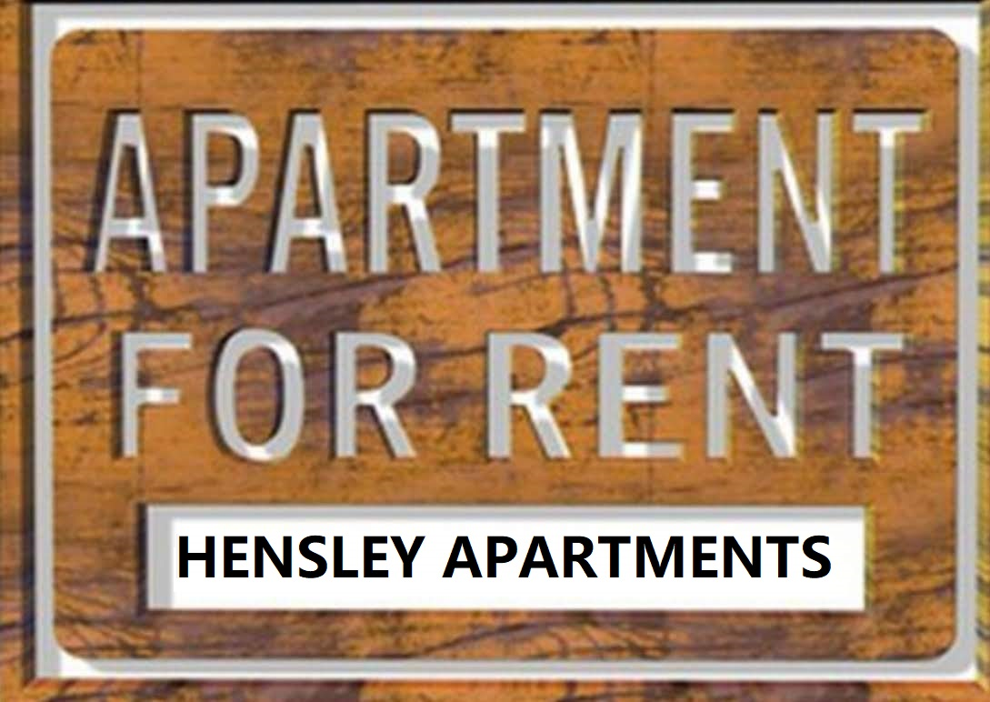 HENSLEY APARTMENTS image