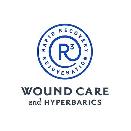 R3 Wound Care and Hyperbarics image