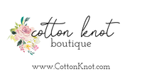 Cotton Knot Boutique, LLP image