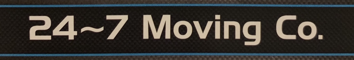 24~7 Moving Co. image
