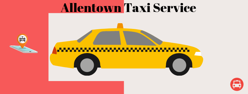 Allentown Taxi primary image