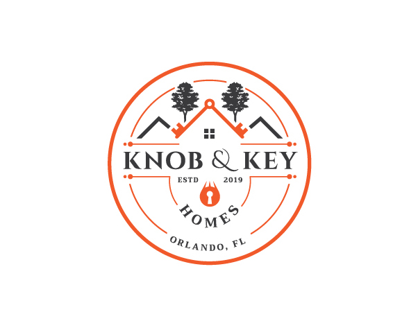 Knob and Key Homes image