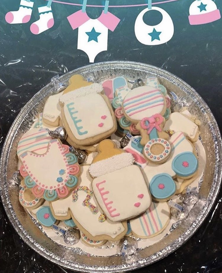 Cookie Crumbles Co. image