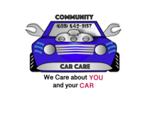 Community Car Care image