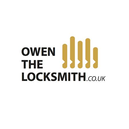 Owen the Locksmith Chichester image