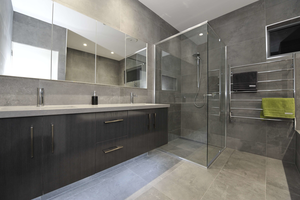 DNA Bathrooms Renovations Melbourne image