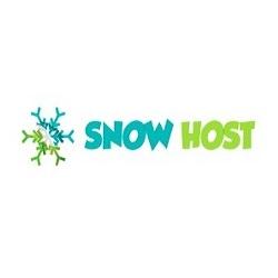 SNOWHOST HOSTING WORDPRESS image