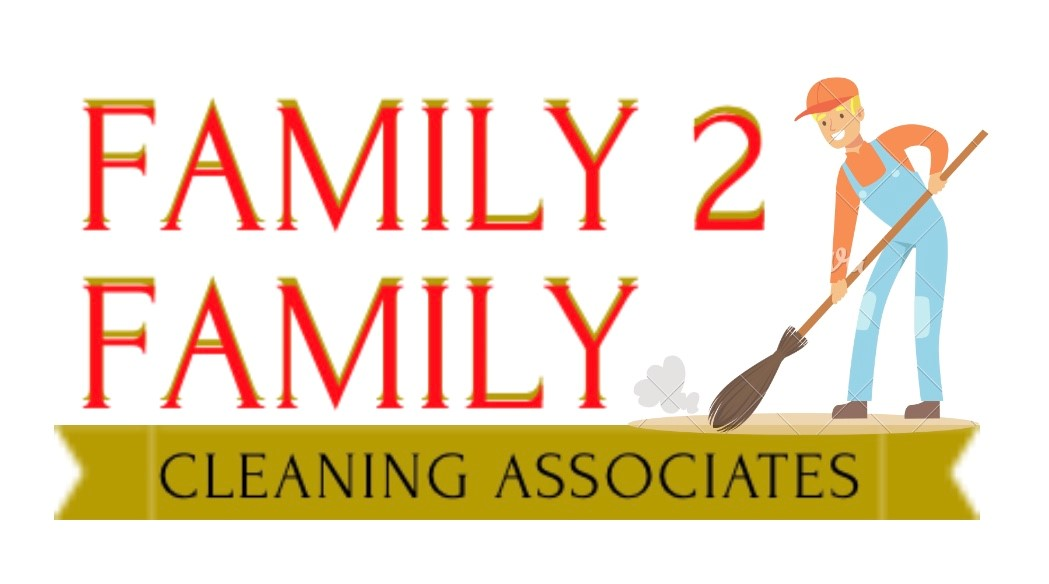 Family 2 Family Cleaning Associates primary image