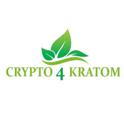 Crypto 4 Kratom image