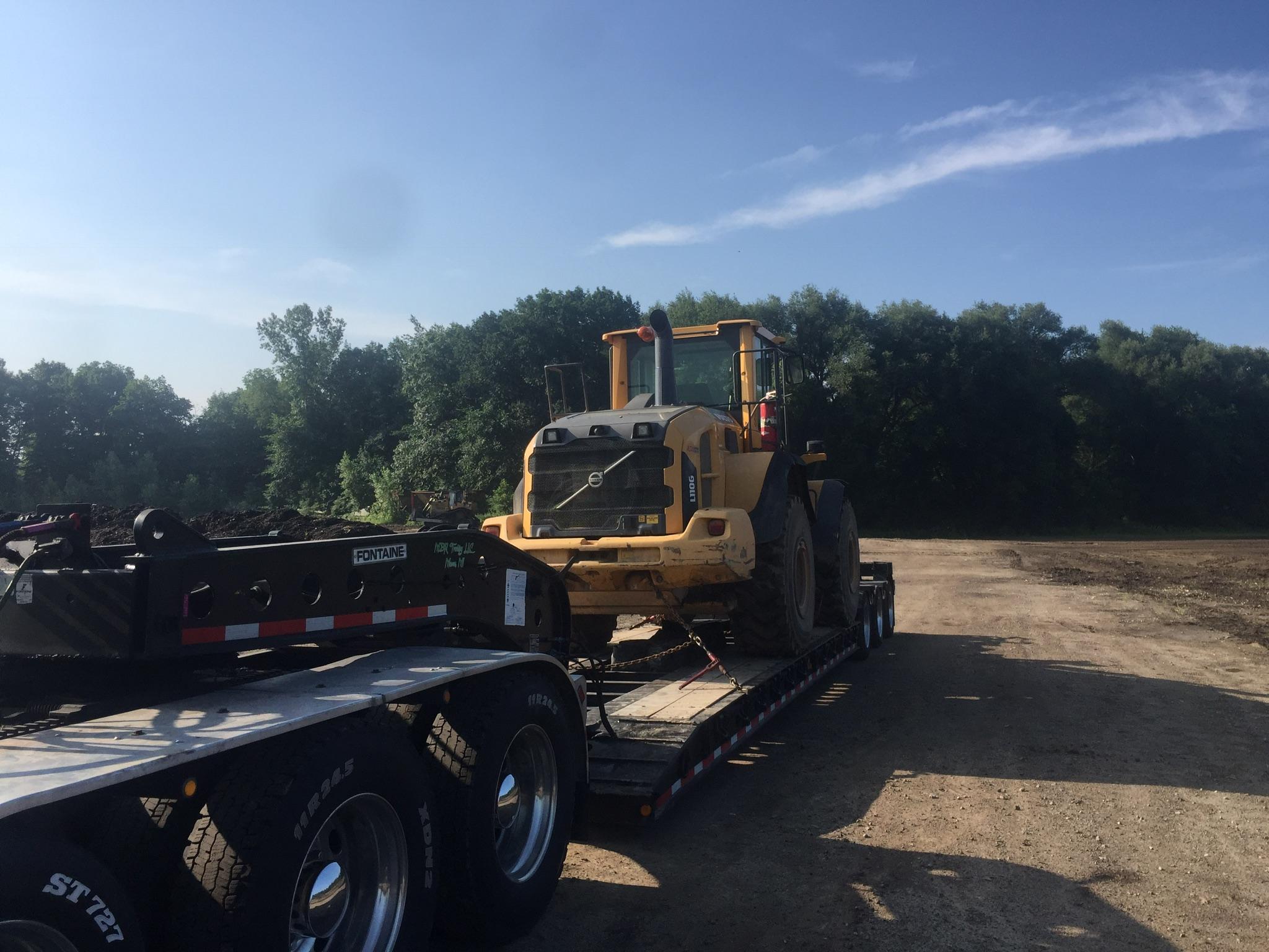 MBR Trucking LLC image