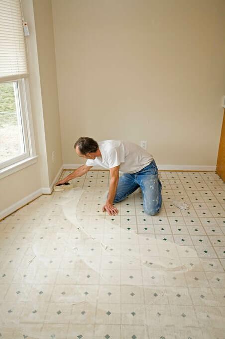 Collierville Flooring Installation image