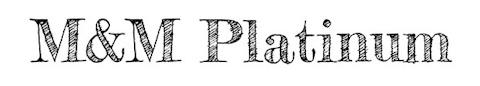 M&M Platinum image
