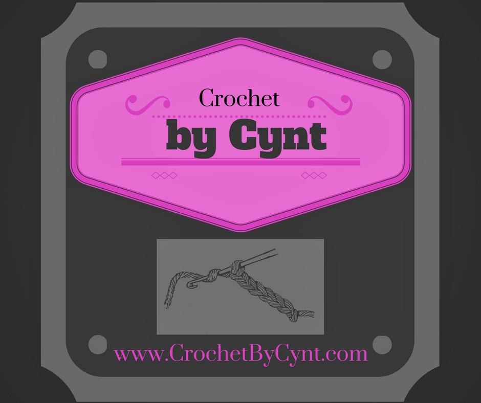 Cynt's Crochet Studios image