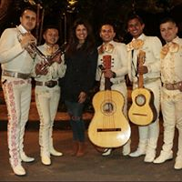 Mariachi Bogota Macias Show image