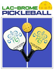Club Pickleball Lac-Brome image