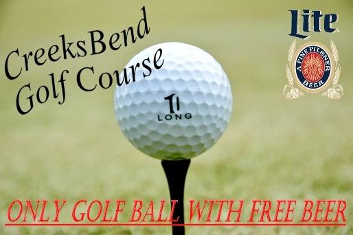 Oh'Shyyett Golf Balls primary image