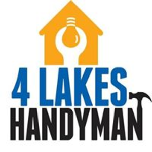 4 Lakes Handyman LLC image