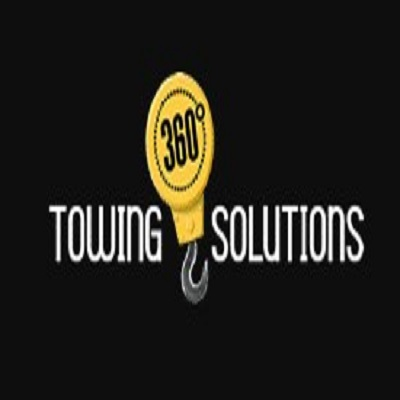 360 Towing Solutions image