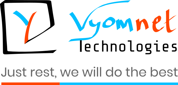 Vyomnet Technologies (OPC) Private Limited image