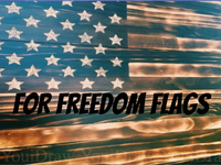 For Freedom Flags image