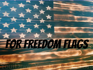 For Freedom Flags primary image
